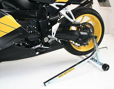 Mount Stand Motorcycle Lift for Single-Sided Swingarm BMW K1200, K1300, RNINE ,