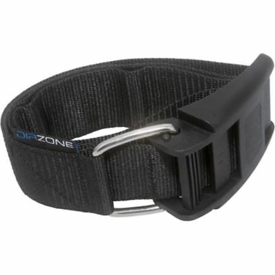 DIRZone Cam Band with Plastic Buckle (Pair)