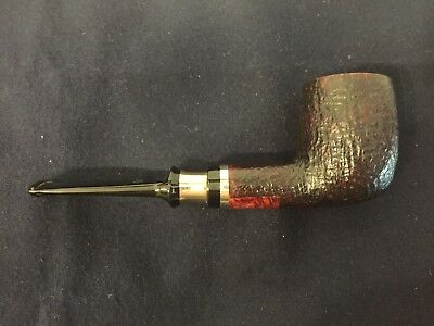 highly collectible Poul Stanwell Estate Pfeife - pipe - pipa (9mm)