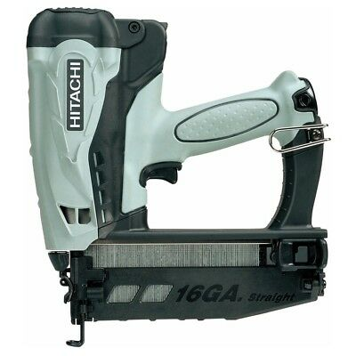 Hitachi Nt65Gs Straight 2Nd Fix Nailer Brand New Uk Ce