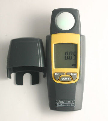 Dosimeter DOUBLE SBM-20 new generation ! Radiation detector Geiger Counter