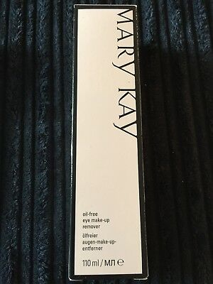 Mary Kay Oil Free Eye Make Up Remover