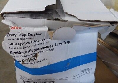 "3M Easy Trap Duster 5""x 125 FT 500 Sheets Ref. No. 55655W"