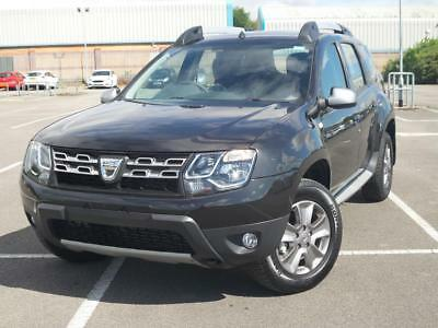 Dacia Duster 1.5 Dci 110Ps Laureate 5Dr 4X4 - Delivery