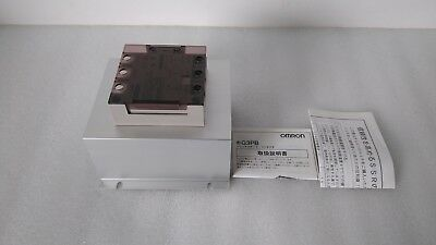 OMRON, New / G3PA-245B-2-VD / SOLID STATE RELAY, 45A