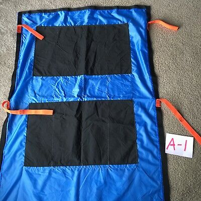 Prevalon Turn And Possition System Full Body Possition Mat