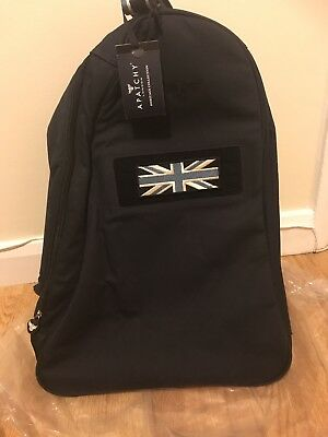 Apatchy London Heritage Boot Bag