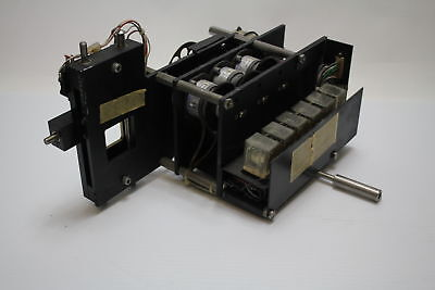 Bell & Howell Mechanical Fader 35mm Motion Picture Printer Used