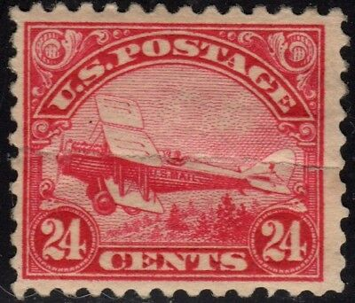 US Stamp: #C6 24c Airmail Mint NH