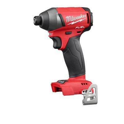 MILWAUKEE-2753-20 M18™ FUEL™ 1/4 In. Hex Impact Driver (Bare Tool)