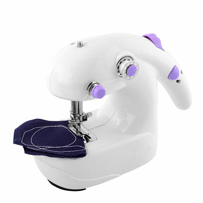 Portable small multifunction Mini Handheld Electric Sewing Machine Home Sewing