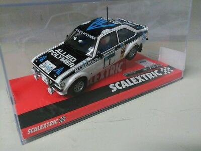 Ford Escort Mkii Scalextric