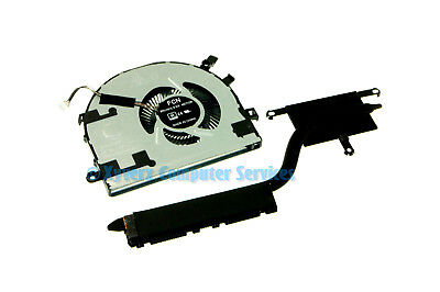 AT0ZH0010S0 DC28000CTS0 OEM LENOVO FAN AND HEATSINK IDEAPAD Y700-17ISK 80Q0