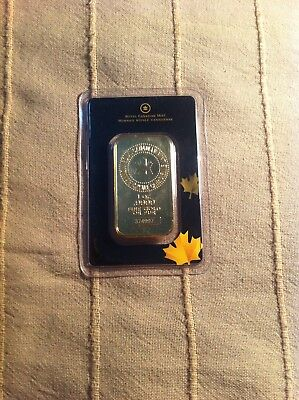Lingotto Oro 1 OZ 999,9 Pure Gold Bar