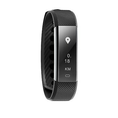 Fitness Tracker Watch - Pedometer / Activity Tracker / Step Counter / Sport Trac