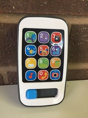 FISHER PRICE Smart Phone Mobile Phone Toy