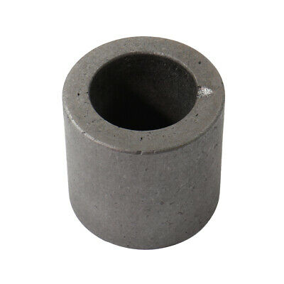 """1 Kg Graphite Foundry Crucible Cup Melting Gold, Silver or Copper 1""""x 1"""""""