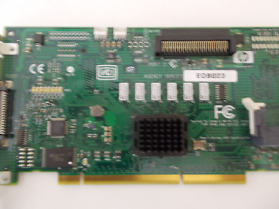 HP SmartArray 64x 012591-000