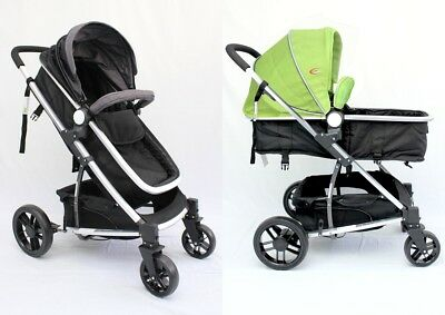 New 2 in 1 Baby Stroller Baby Pram Baby Jogger Push chair