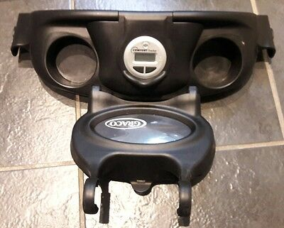 Graco cup holder