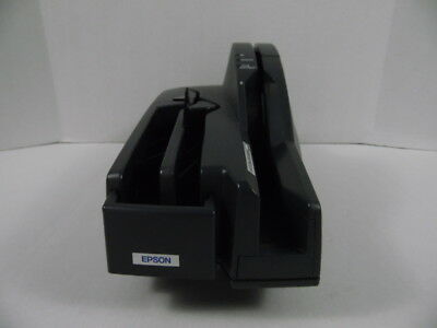 Epson Tm-S1000 Captureone Check Scanner 30Dpm 2 Pockets A41A266111 M236A