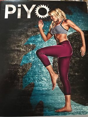 Workouts Deluxe Full Set 5Dvd Come W/ All Guides Free Shipping