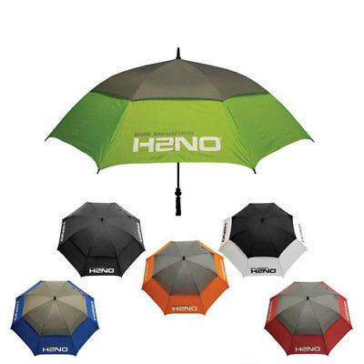 Sun Mountain H2NO Dual Canopy Umbrellas