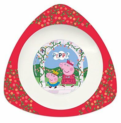 Peppa Pig Once Upon A Time - Cuenco, multicolor