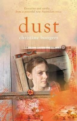 NEW Dust By Christine Bongers Paperback Free Shipping