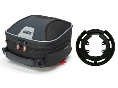 GIVI XS319 Tank Bag with Tank Bag Ring for BMW