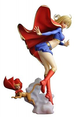 Kotobukiya SUPERGIRL DC COMICS BISHOUJO Statue Super Girl 1/7 Scale Figure