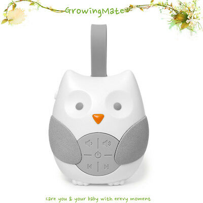 New Skip Hop Stroll & Go Portable Baby Soother Nursery Accessories Express Post
