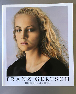 1999 Franz Gertsch, Works from the Hess Art Collection
