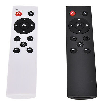 2.4G Wireless Remote Control Keyboard Air Mouse For Android TV Box EV