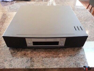 Linn Unidisk SC CD/DVD/AV Pre-amp processor (No Disc Operation)