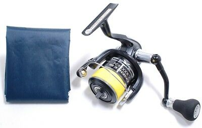 Shimano EXSENCE BB C3000HGM Spinning Reel Excellent