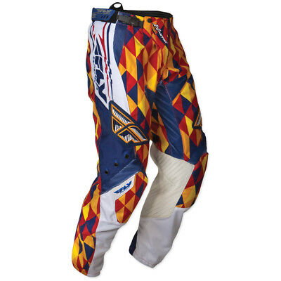 FLY RACING kinetic MX motocross deviant MX dirtbike pants size 30 77cm RRP $199
