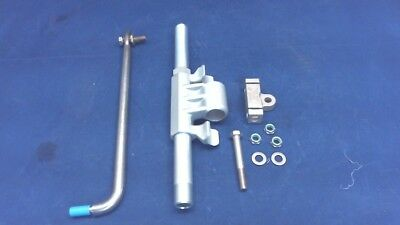 Nos Johnson Evinrude Omc 173680 Dual Steering Cable Tilt Tube Kit