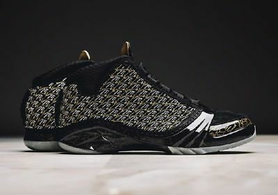 52ae36067130 Nike Air Jordan 23 XX3 Retro Trophy Room Black Gold Size 10.5. 853336-023