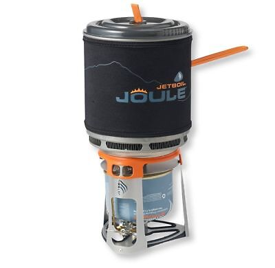 Jetboil Joule Cooking System Camping Hiking Canister Burner Light Weight New