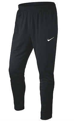 Football Nike Libero Tech Pants Kids 4 Sizes Black