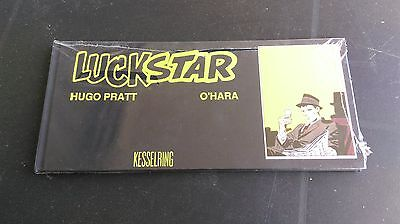 luck star o'hara (hugo pratt)