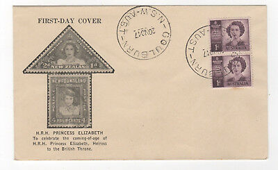 Australian pre Decimal  First Day Covers