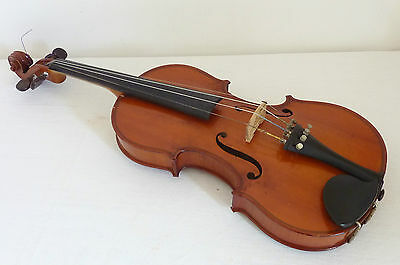 Violon ancien copie modèle d' Antonius Stradivarius