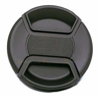 77mm Snap-on Front Cap For Canon lens hood filter LC-77