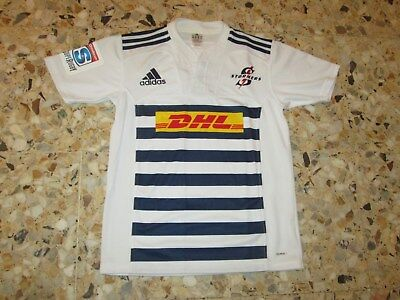 maillot shirt jersey ancien VODACOM STORMERS SUPER RUGBY 2011-2012 SOUTH AFRICA