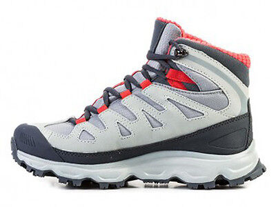 Winter Shoes Hiking Salomon Synapse Snow CS WP W, Size 36 2/3, 0887850315818