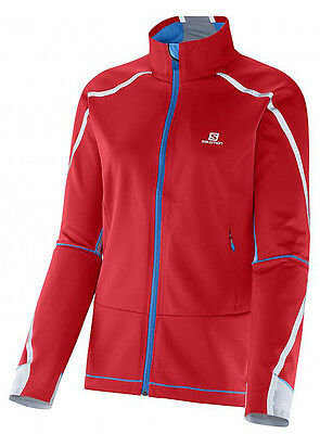 Softshell Jacket Salomon Equipe Vision Jnr Jacket,Children's,Youth,Junior