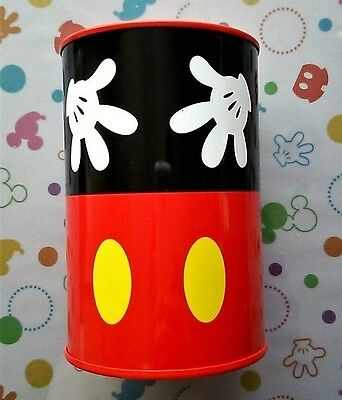 Disney Mickey Mouse Coin Bank Money Bank Daiso Fast Free Shipping From Japan