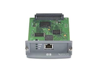HP J7960g JetDirect 625N Ethernet 10/100/1000 Print Server - J7960-60012
